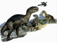 Carnosauria-encyclopedia-3dda