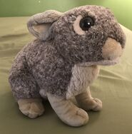 Clarence the Rabbit