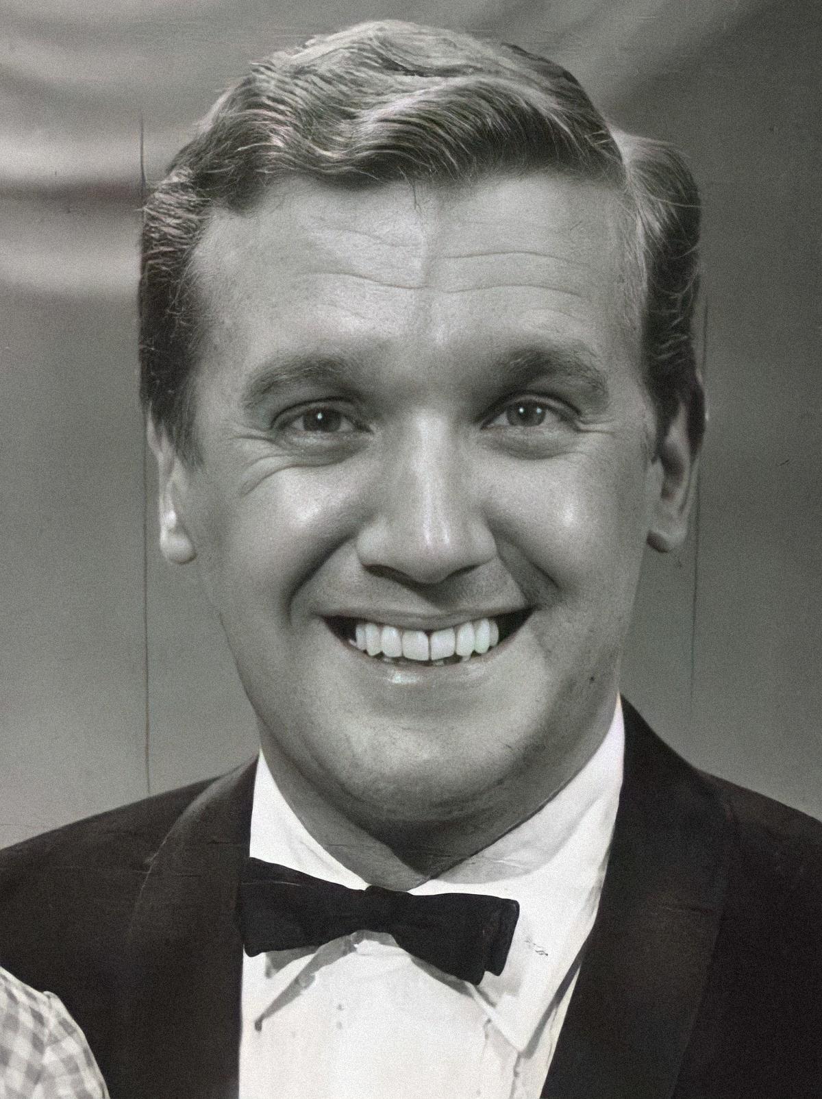 Digby Wolfe