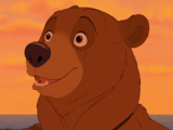 Kenai the Bear (Brother Bear)