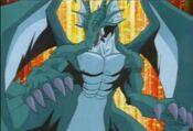 Legendary dragon timaeus