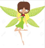 Mac foster the fairy