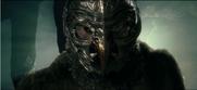 Metal Beak