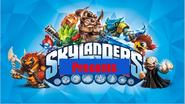 My Skylanders Intro