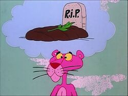 Pink panther thinks that a gopher dies.jpg