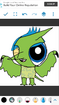 Pteranodon Joy