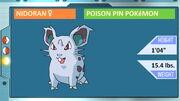 Topic of Nidoran♀ from John's Pokémon Lecture.jpg