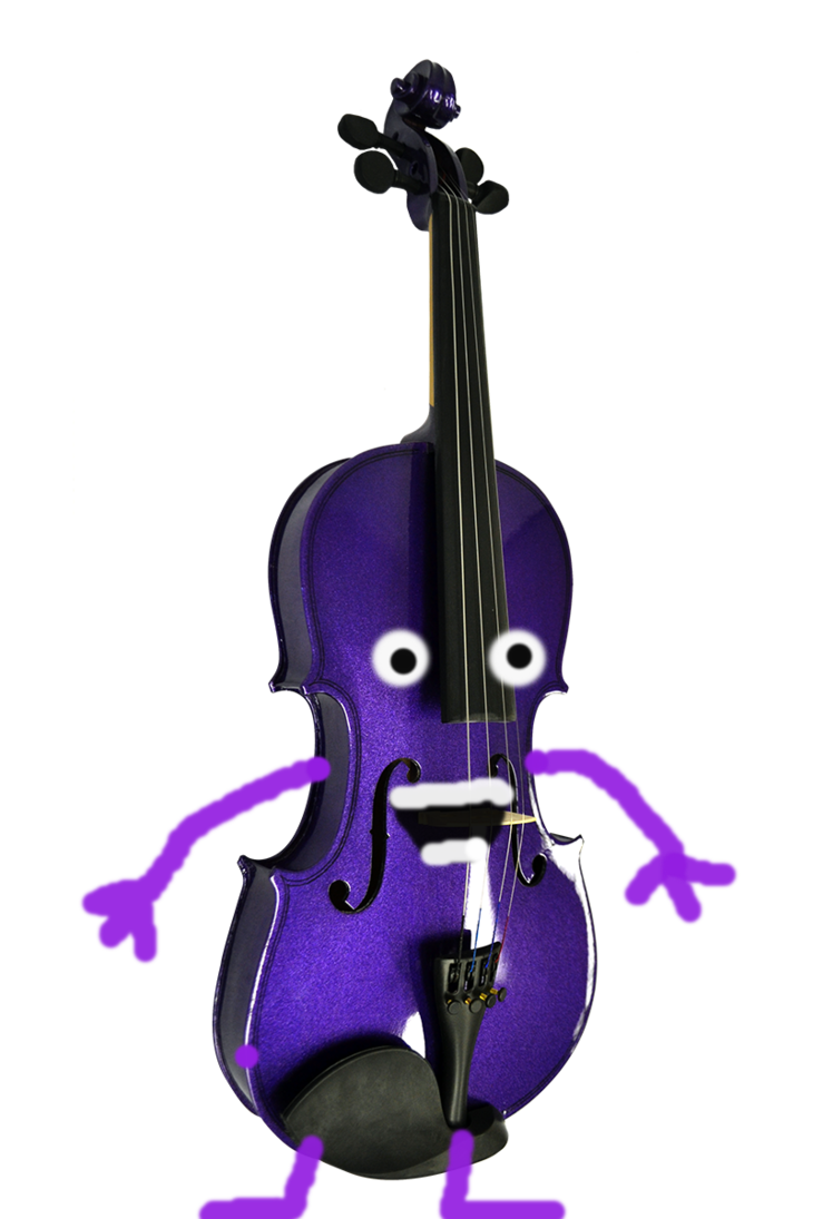 Henry the Violin