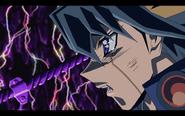 Yusei Crying