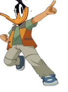 150px-Brock daffy duck
