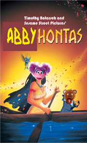Abbyhontas poster.png