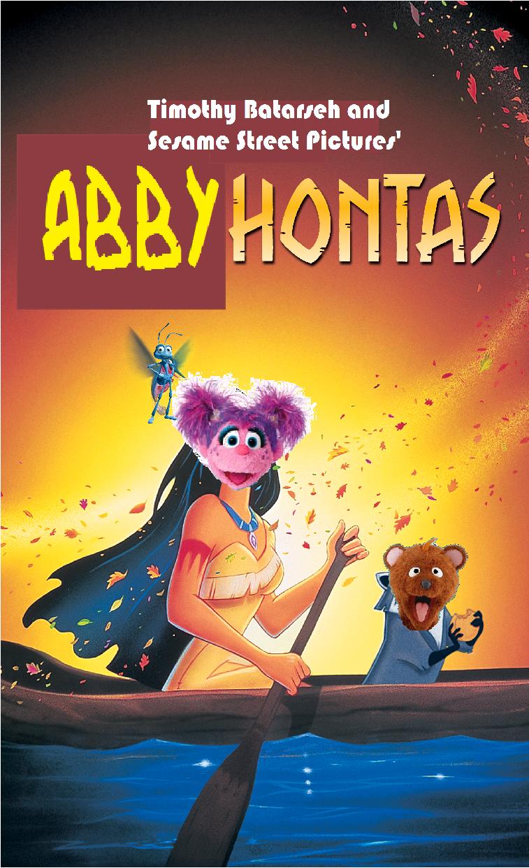 Abbyhontas