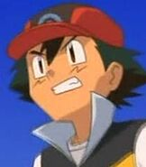 Ash Ketchum in Pokemon Arceus and the Jewel of Life