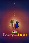Beauty and the Lion (1991) Parody Poster