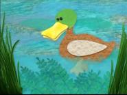 Blue's Clues Duck