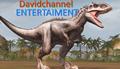 Davidchannel Logo (2020-present)