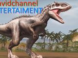 Davidchannel's List of Spoofs