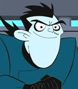 Dr. Drakken in the TV Series