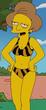 Edna Bikini
