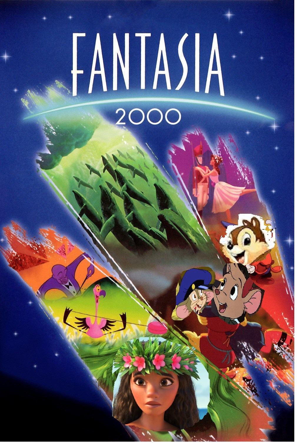 Fantasia 2000 (4000Movies Style)