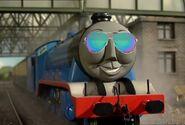 Gordon with sunglasses 7