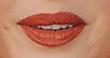 Jennifer Lawrence's Mouth Screen