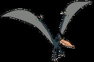 Kyrell thetarbosaurusguard