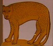 Leopard-fmafafe