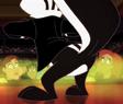 Pepe shakes butt 10
