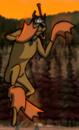Scooby doo shocked says fishman 3