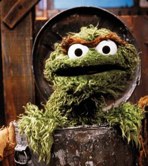 Oscar (Sesame Street)