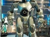 Cody (Robosapien: Rebooted)