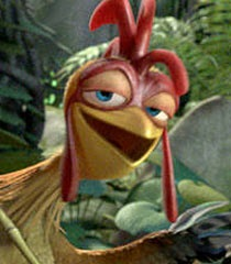 Chicken Joe