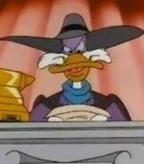 Darkwing Duck in Bonkers