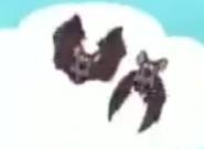 Dora Bats2