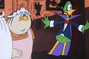 Duckula Screaming