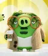 Gary the Pig