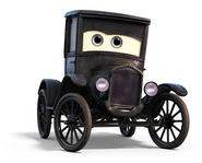 Lizzie cars 3