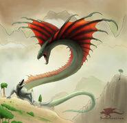 Nozuki by drakesaurian ded4wtc-fullview