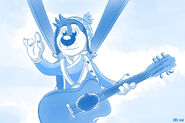 Rock dog bodi from the sky by trc001 dbjss17-fullview