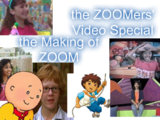 The Making of ZOOM (Fretzlets' Version)