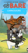 WBC Dinosaur Poster