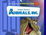 Animals, Inc. (Dragon Rockz Style)