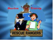 Darien n tracey rescue rangers