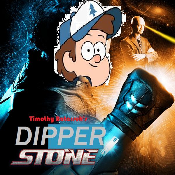 Dipper Stone
