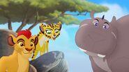 Lion Guard Return Roar Screenshot 0856