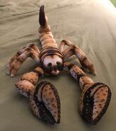 Score the Scorpion