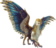 Sphinx (dragon's Dogma Online)