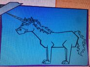 Stanley unicorn