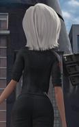 Susan Murphy-Ginormica's backside